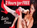 Kostenlose Sexcam Show + Free Coins